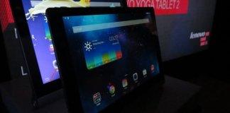 Lenovo Yoga Tablet Pro 2 en Perú-36