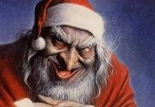Engaños navideños