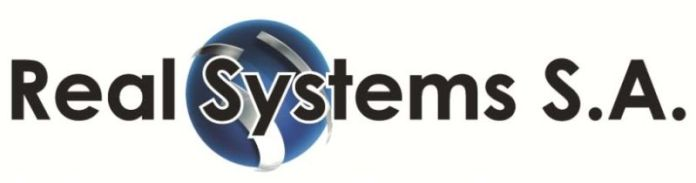 LOGO REAL SYSTEMS