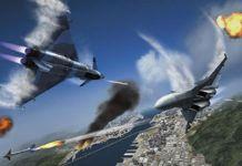 ace combat assault horizon legacy+