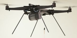 CyPhy Works Drones