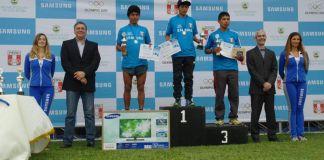 Samsung10K Premiación