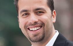 Raúl Frias - Arquitecto de Soluciones, Amazon Web Services