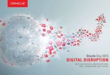 Oracle Day 2015
