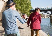 Aprende a grabar videos con el HTC One A9