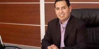César Linares, Gerente General de Telefónica del Perú