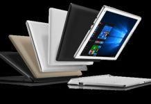 ALCATEL lanza PLUS 10, su primer dispositivo conectado LTE 2 en 1 con sistema operativo Windows 10