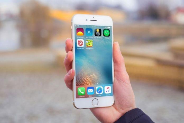 mejores apps para el iphone