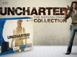 Uncharted The Nathan Drake Collection 1