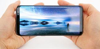 Peru Galaxy S8 Unpacked 009