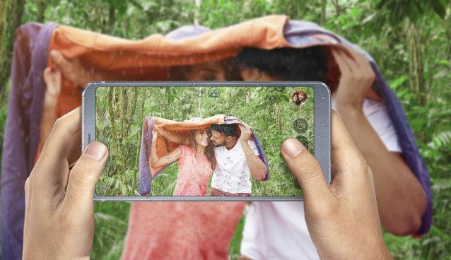 5 razones para llevar el smartphone LG G6 en los viajes