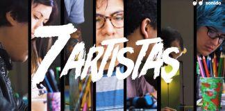 7Art - Artistas