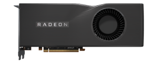 AMD Radeon RX 5700 XT Graphics Card 2