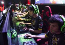 AMD y ASUS Republic Of Gamers auspicia torneo de Dota2 con hasta 20,000 soles en premios en el Claro MasGamers Festival 2019