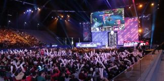 Acer-La final de la Copa Latinoamérica Sur de League of Legends o el imperio de los eSports