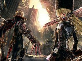 Code Vein - Bandai Namco E3 2019