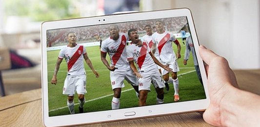 Foto Copa América D-Link