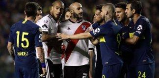 Fox Sports Final Copa Libertadores