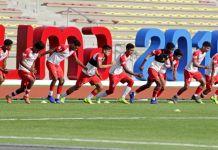 Juegos Lima 2019