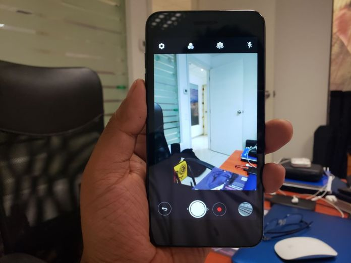 LG K9 review