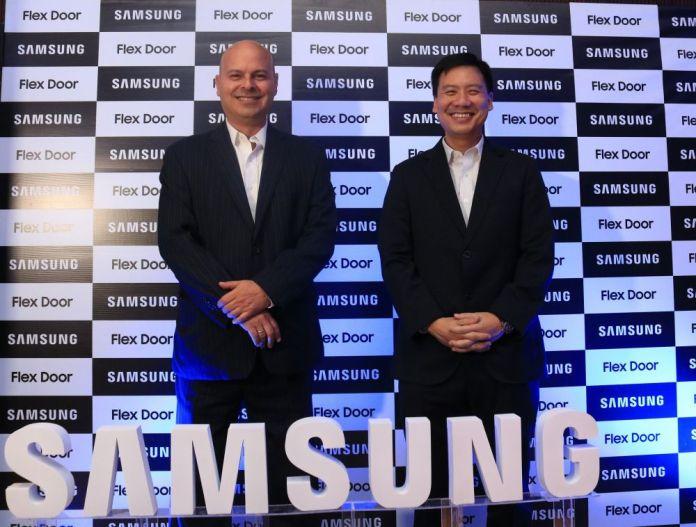 Nueva-línea-de-refrigeradoras-Flex-Door-de-Samsung-1