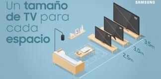 Tamaño TV