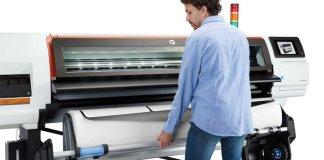 HP reinventa impresión de sublimación con lanzamiento de HP Stitch