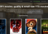 YTS AG unblocked by using Yify Torrents (YTS) Proxy