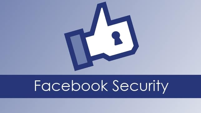 facebook security 15 tips