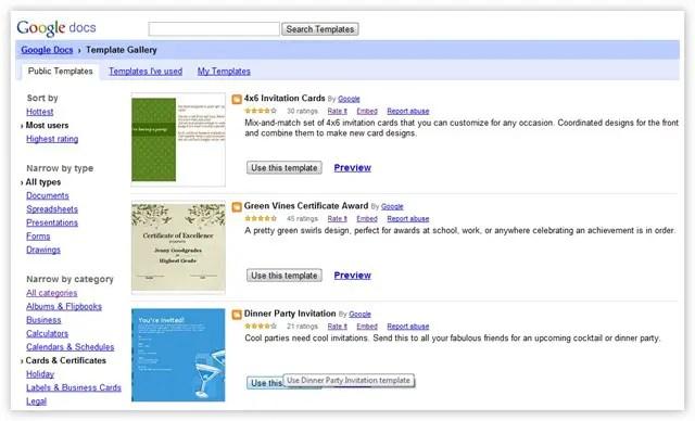 Google Doc Templates  beepmunk