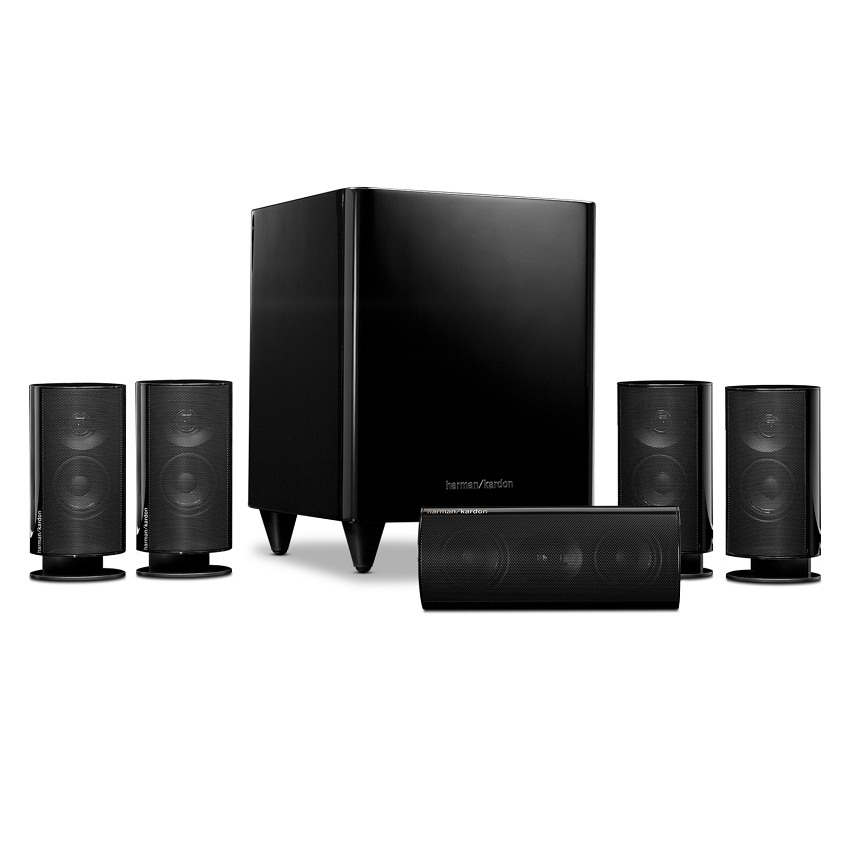 Wiring A Home Theater System