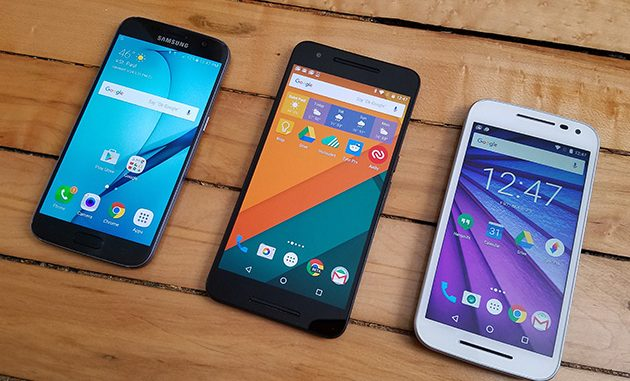 Top 10 Cheapest and Best Android Phones under 10000 in ...