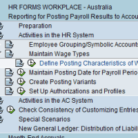 Wage Types in SAP
