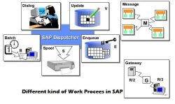 Central User Administration in SAP Settings Step by Step
