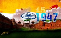 15 August 1947 Wallpaper Free Independence Day Theme fro Windows 7