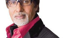 Amitabh Bachchan Bags his third National Film Award