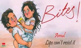 Amul Bites