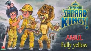 Amul Chennai Kings