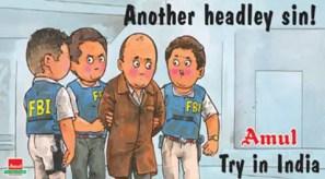 Amul Headly