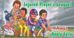 Amul IPL
