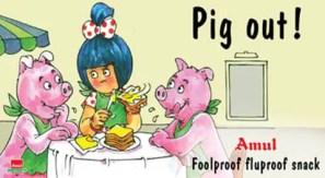 Amul Pig