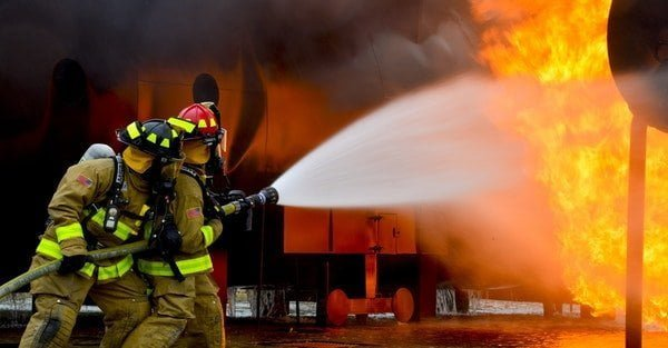 Fire Accidents Avoid Rules