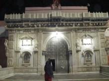 Karni Mata Temple Front Gate
