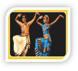 Types Dance Styles India
