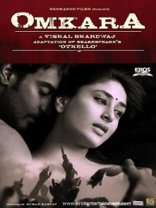 Omkara tragic love stories of Hindi Cinema