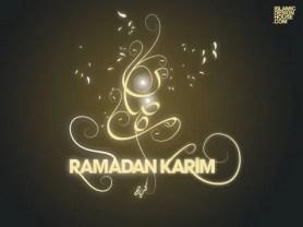Ramadan Karim Free Download Windows 7 theme fro Ramadan