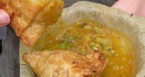 All about the great Indian Samosa