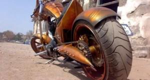 Modify your Bike