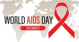 AIDS Day Awareness