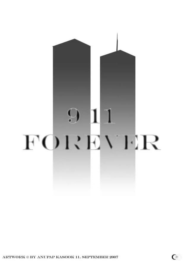 9/11 Forever